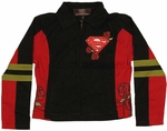 Supergirl Symbol Jacket