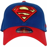 Superman 39THIRTY Hat