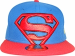 Superman 59Fifty Hat