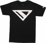 Superman Beyond Logo T Shirt