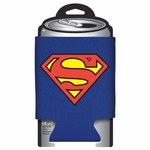 Superman Can Holder