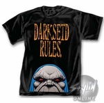 Superman Darkseid T-Shirt