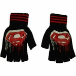 Superman Gloves