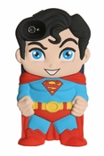 Superman iPhone 4/4S Phone Case