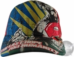 Superman Last Hope Hat