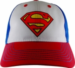 Superman Logo Youth Hat