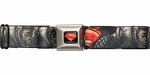 Superman Man of Steel General Zod Seatbelt Belt