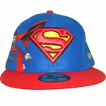 Superman Materialize Hat