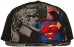 Superman Montage Youth Hat