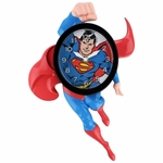 Superman Motion Clock