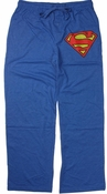 Superman Pajama Pants