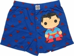 Superman POP Heroes Boxers