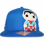 Superman Pop Heroes Hat