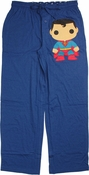 Superman POP Heroes Pajama Pants