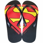 Superman Red S Sandals