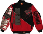 Superman Steel Jacket