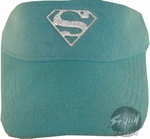 Superman Terry Junior Visor