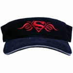 Superman Visor