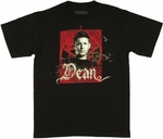 Supernatural Dean T Shirt