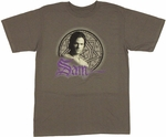 Supernatural Sam T Shirt