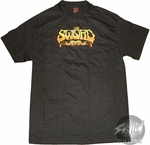 Sword Logo T-Shirt