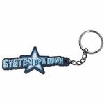 System of a Down Keychain