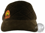Taking Back Sunday Corduroy Hat