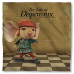 Tale of Despereaux On Guard Bandana