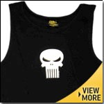 Graphic Tank Tops