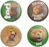 Ted Button Set