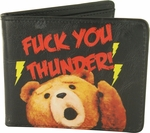 Ted FU Thunder Wallet