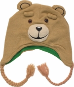 Ted Lapland Beanie
