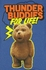 Ted Thunder Buddies For Life Baby Tee