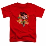 Teen Titans Go Robin Toddler T Shirt
