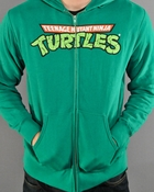 Teenage Mutant Ninja Turtles Hoodie