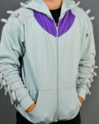 Teenage Mutant Ninja Turtles Shredder Hoodie
