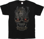 Terminator Salvation Future T-Shirt