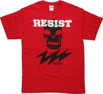 Terminator Salvation Resist T-Shirt