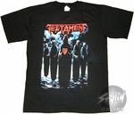 Testament Wraiths T-Shirt
