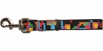 Tetris Blocks Pet Leash