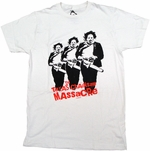 Texas Chainsaw Massacre Leatherface T Shirt Sheer