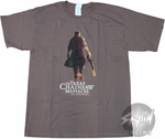 Texas Chainsaw Massacre Walk Away T-Shirt