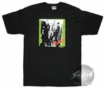 The Clash Group T-Shirt