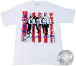 The Clash Shea T-Shirt