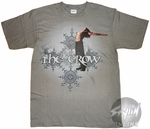 The Crow Stretch T-Shirt