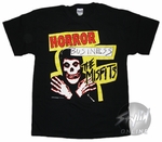 The Misfits Horror Business T-Shirt