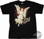 The Used Angel T-Shirt