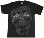 The Used T-Shirt