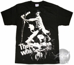 The Who Jumping T-Shirt