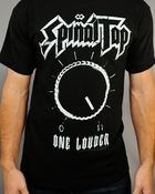 This Is Spinal Tap Louder T Shirt